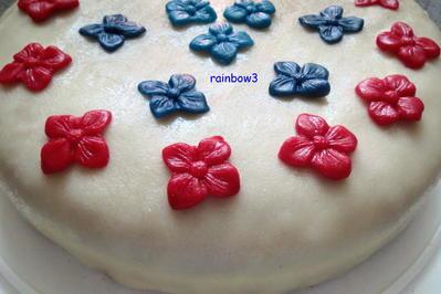 Backen: Nuss-Sahne-Torte - Rezept - Bild Nr. 358