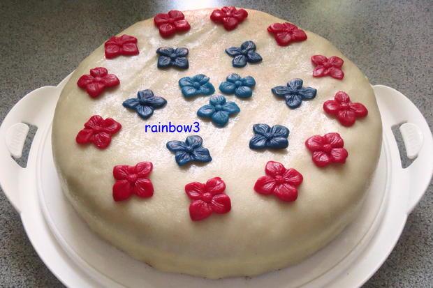 Backen Nuss Sahne Torte Rezept Mit Bild Kochbar De