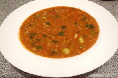 Kochen: Schneller Rote-Linsen-Eintopf - Rezept - Bild Nr. 521
