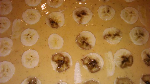 Scharfer Bananen-Blechkuchen - Rezept - Bild Nr. 362