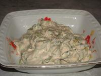 Gurkensalat nach Omas Rezept - Rezept - Bild Nr. 370