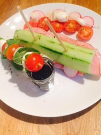 Gurken Sandwich - Rezept - Bild Nr. 393