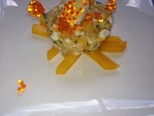 Thunfisch-Mango Tatar - Rezept - Bild Nr. 427