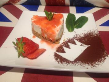 Strawberry Cheesecake - Rezept - Bild Nr. 468