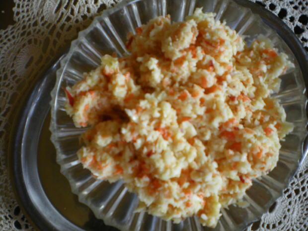 coleslaw kentucky style - Rezept - Bild Nr. 482