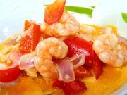 Tom - Yum -Garnelen - Suppe - Rezept - Bild Nr. 528