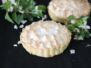 Zitronen-Baiser-Tartelettes - Rezept - Bild Nr. 521