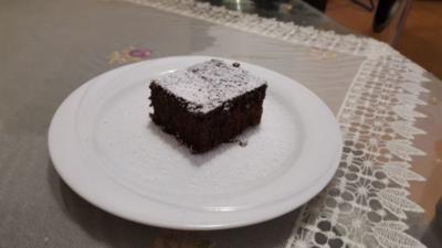 """Rezept: Islak Kek (""""nasser Kuchen"""")"""