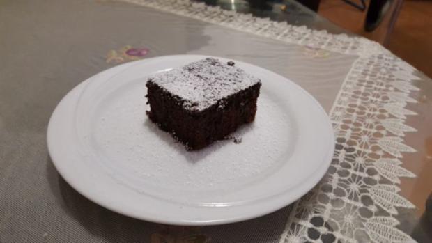 """Islak Kek (""""nasser Kuchen"""") - Rezept"""