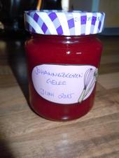 Rotes Johannisbeeren Gelee - Rezept - Bild Nr. 572