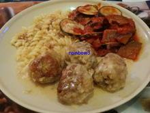 Kochen: Köttbullar - Rezept - Bild Nr. 59