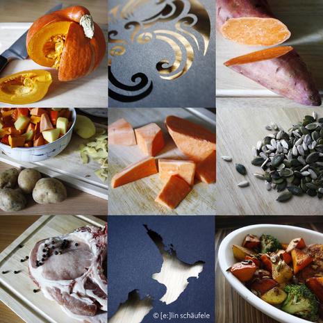 New Zealand - Roasted Kumara-Pumpkin-Special - Rezept - Bild Nr. 82