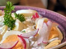 Meerrettich-Kartoffel-Salat - Rezept - Bild Nr. 118