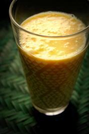 Mango-Kokos-Shake - Rezept - Bild Nr. 105