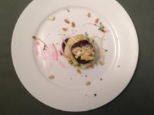Rote-Bete-Apfel-Salat  mit Blauschimmelkäse - Rezept - Bild Nr. 127