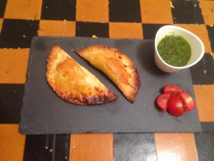 Brasilianische Empanadas - Rezept - Bild Nr. 127