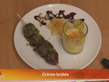 Crème brûlée - Rezept - Bild Nr. 251