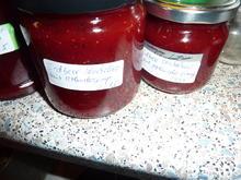Marmelade: Erdbeer-Stachelbeerkonfitüre - Rezept - Bild Nr. 135