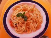 Spaghetti mit Knoblauch-Tomaten - Rezept - Bild Nr. 146