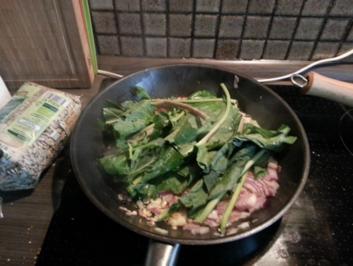 Rezept: Herzhafter Brotaufstrich mit Kohlrabi grün