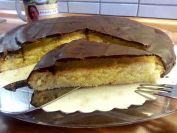 Mazu12-Soft Cake  in XXL Form - Rezept - Bild Nr. 148