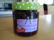 Kirschmarmelade mit Rumaroma - Rezept - Bild Nr. 150