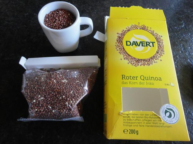 Quinoa Salat - Rezept - Bild Nr. 206