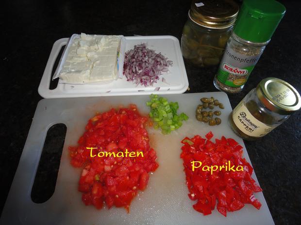 Quinoa Salat - Rezept - Bild Nr. 207