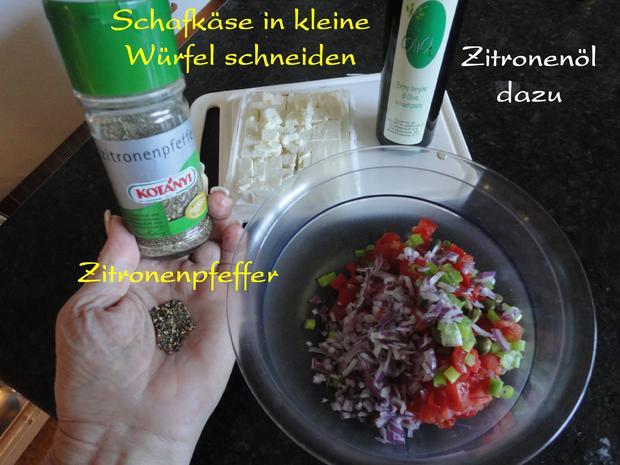 Quinoa Salat - Rezept - Bild Nr. 208