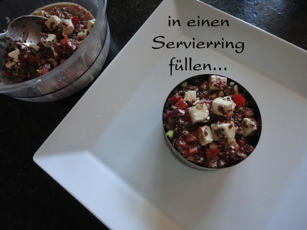 Quinoa Salat - Rezept - Bild Nr. 213