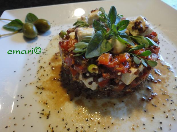 Quinoa Salat - Rezept - Bild Nr. 216