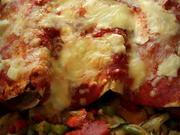 Gemüse Enchiladas - vegetarisch, mexikanisch - Rezept - Bild Nr. 211