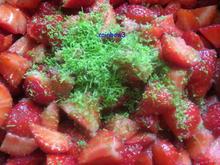 Einmachen: Erdbeermarmelade mit großen Stücken - Rezept - Bild Nr. 216