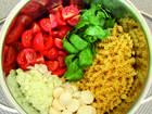 One Pot Pasta  TOMATE-MOZZARELLA - Rezept - Bild Nr. 213