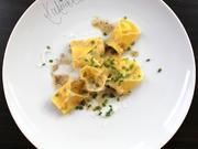 Tortellini mit Champignon – Hähnchen – Füllung - Rezept - Bild Nr. 213