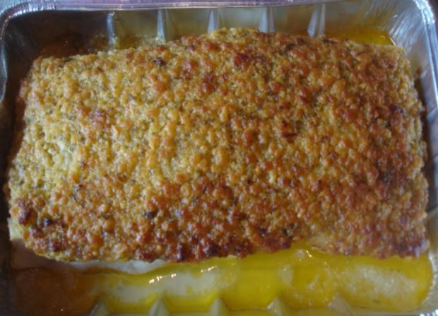 Schlemmerfilet Bordelaise mit Rahm-Kohlrabi und Möhren-Sellerie-Kartoffelstampf - Rezept - Bild Nr. 226