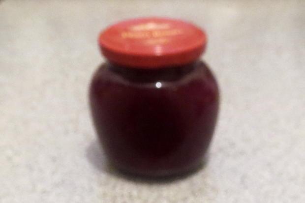 Einmachen: Samtige Johannisbeer-Heidelbeer-Marmelade - Rezept - Bild Nr. 237
