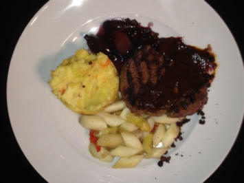 Best Beef in Town - Rezept - Bild Nr. 273