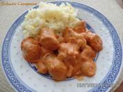 Schnelle Currywurst - Rezept - Bild Nr. 273