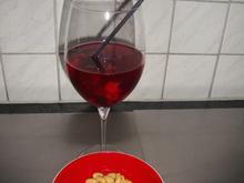 Beerenbowle - Rezept - Bild Nr. 364