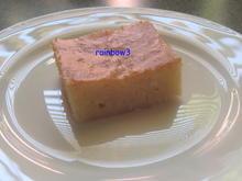 Backen: Dinkel-Joghurt-Grieß-Kuchen mit Sirup - Rezept - Bild Nr. 282