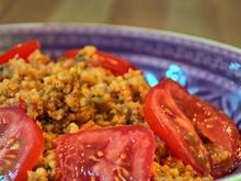 Couscous-Salat - Rezept - Bild Nr. 319