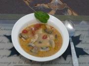 Tom Ka Gai - Asiatische Suppe - Rezept - Bild Nr. 322