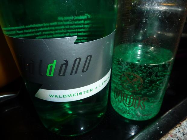 Marmelade: Erdbeer-Waldmeister - Rezept - Bild Nr. 338