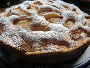 Apfel-Birnen-Kuchen - Rezept - Bild Nr. 355
