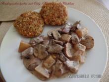 Rindergeschnetzeltes mit Elby(Hartweizen)-Küchlein - Rezept - Bild Nr. 359