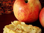 Apfel-Kuchen vom Blech - Rezept - Bild Nr. 361