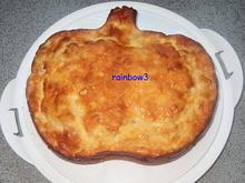 Backen: Apfelkuchen mit Mascarponedecke - Rezept - Bild Nr. 367