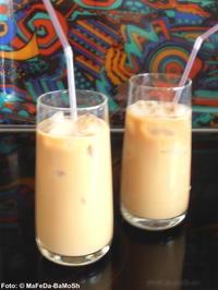 Rezept: Eiskalter  Frappuccino