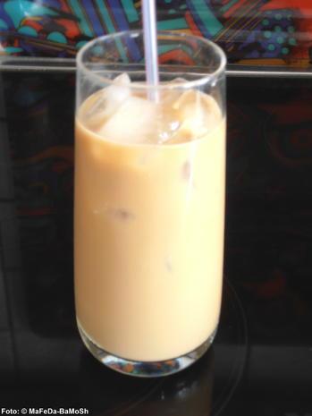 Eiskalter  Frappuccino - Rezept - Bild Nr. 365